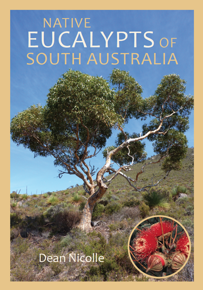Native Eucalypts of South Australia Book